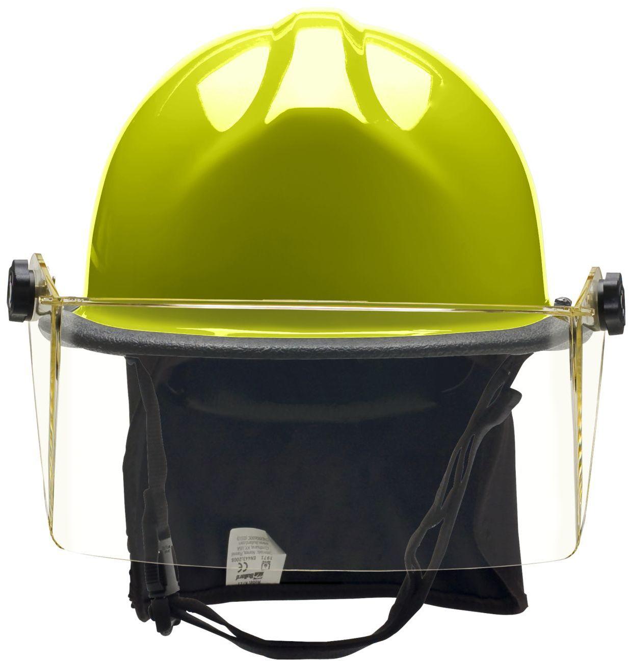 Bullard PX Series Helmet