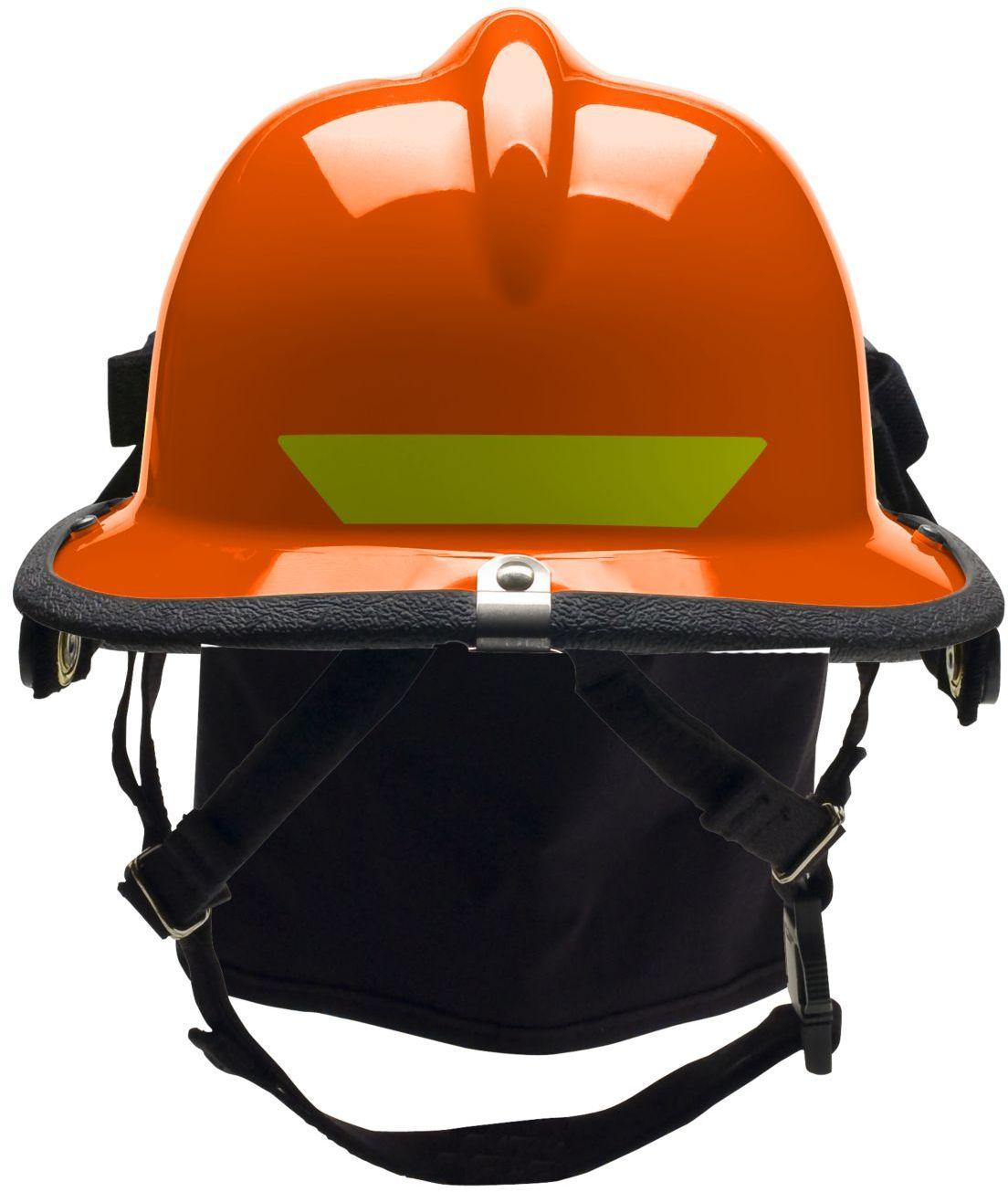 Bullard USRX Rescue Helmet